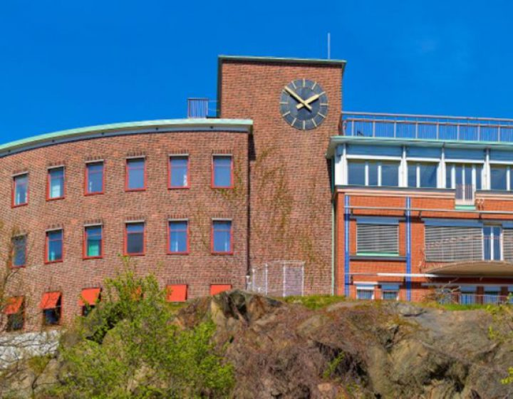 Celsiusgatan Eriksberg