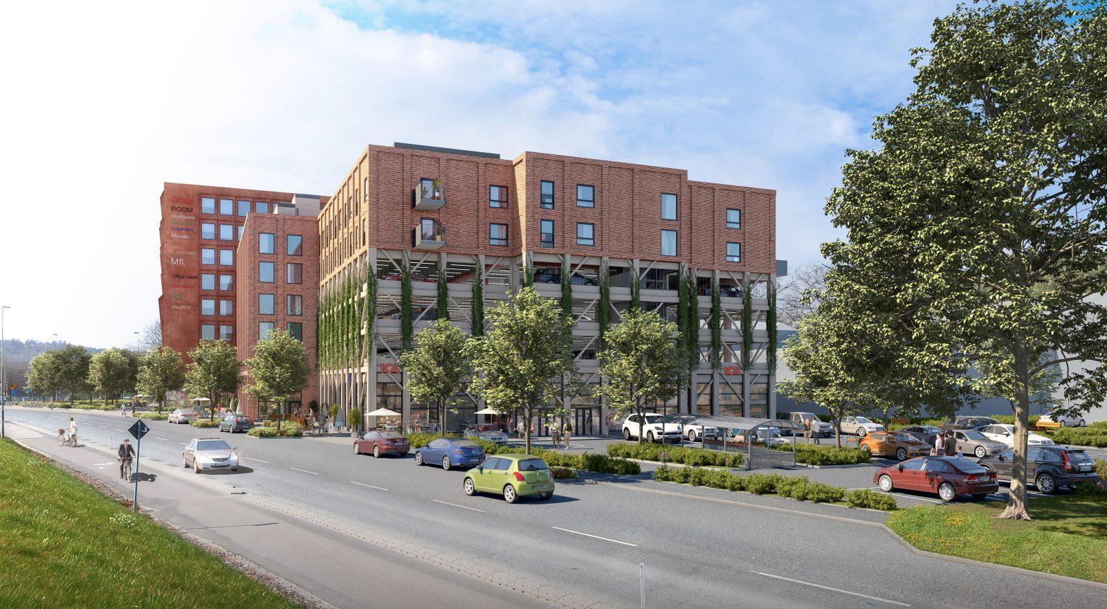 Kvarter 5 2021 Webb