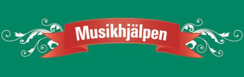 musikhjälpen2014