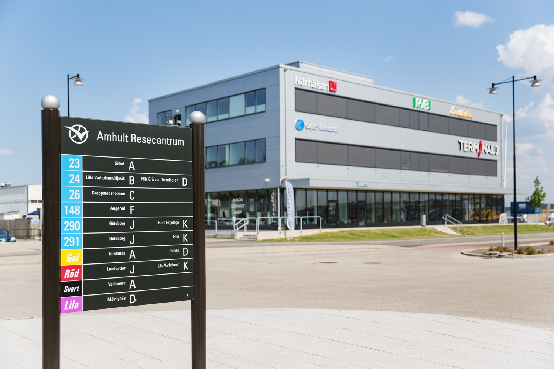 vårdcentral torslanda
